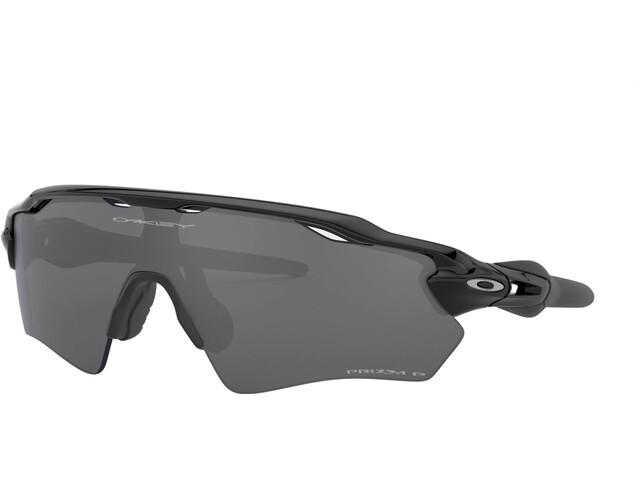 Oakley Radar EV XS Path Gafas de Sol Jóvenes, negro/gris